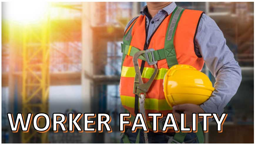 1 Dead, 1 Seriously Injured in Accident at Bridge Construction Site