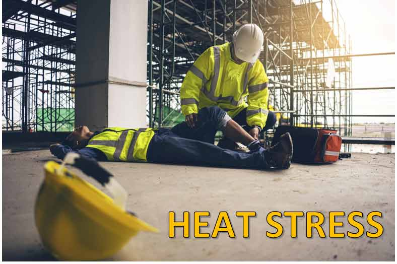 OSHA Cites Maine-Based Company After a Heat-Related Fatality in Nebraska
