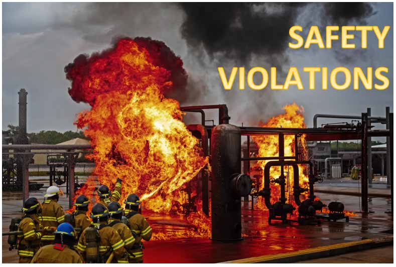 OSHA Issues $1.6M in Penalties to Illinois Silicone Manufacturer After Deadly Plant Explosion