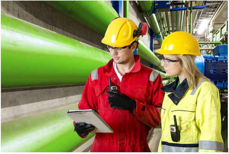 The Gender Gap in the Safety Industry – A Case for Diversity and Inclusion