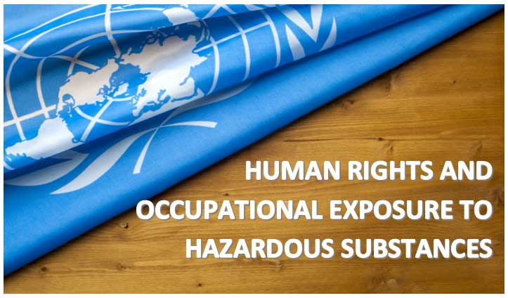UN Expert Presents 15 Principles To End Worker Exploitation