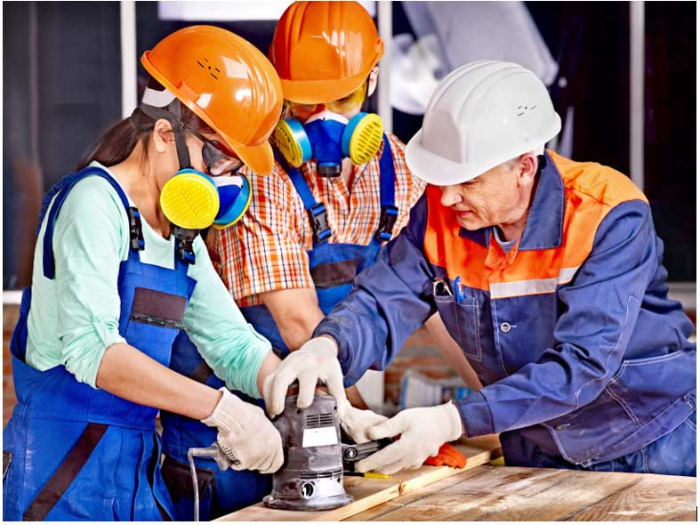 Online Training Without Interactive and Hands-On Components Not Sufficient to Satisfy OSHA Training Requirements