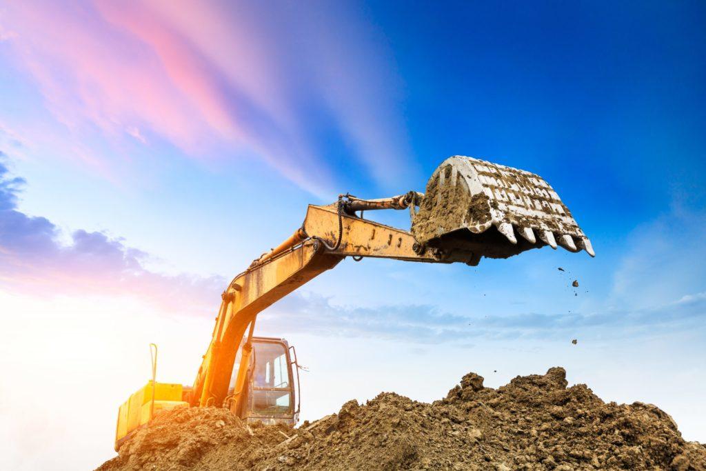 OSHA Cites Alabama Utilities Contractor for Exposing Employees to Excavation Hazards