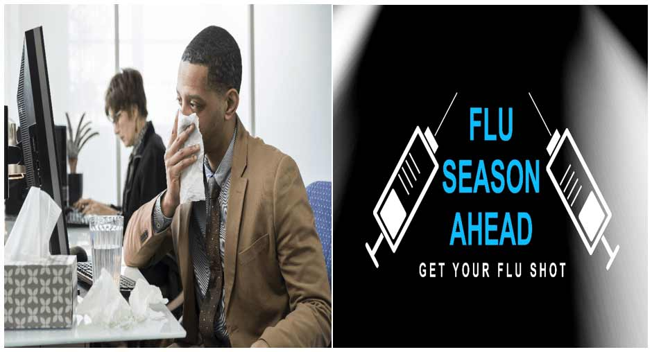 Navigating the 'Flu Season' in the Workplace