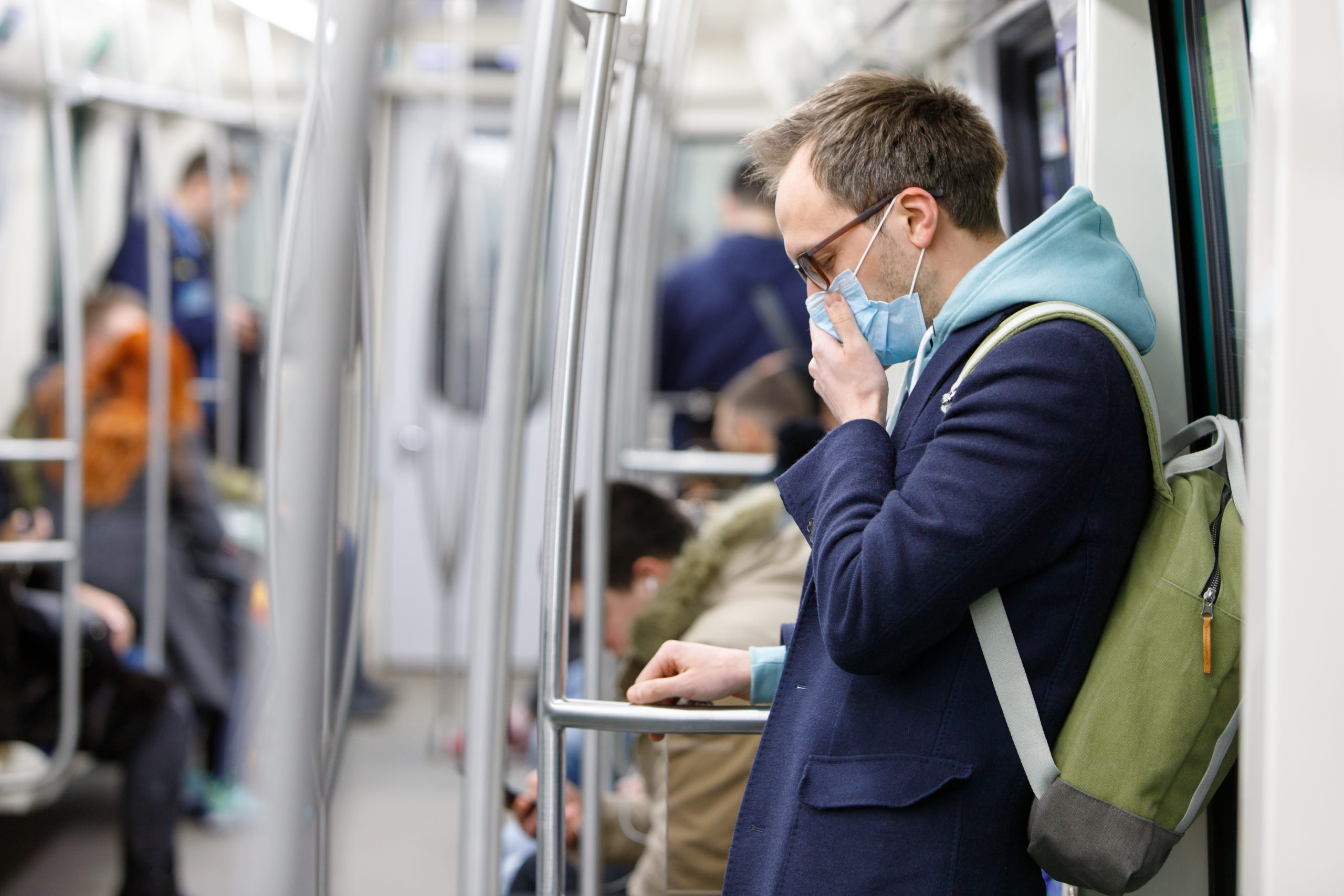 Coronavirus Outbreak: OSHA Guide to Preventing Exposure