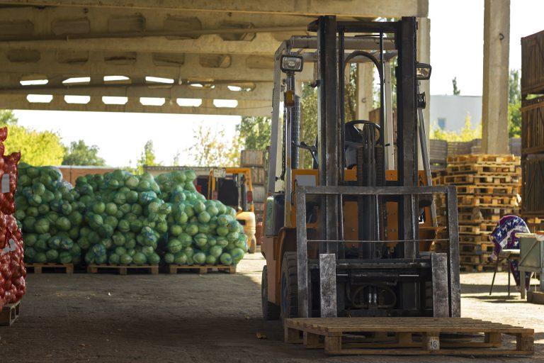 OSHA Cites Georgia Farm Following Employee Fatality