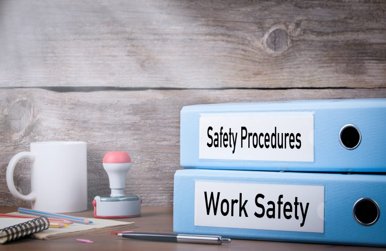 Core Elements of a Safety and Health Program