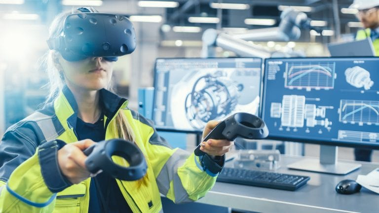 The Future of Safety and Health Training