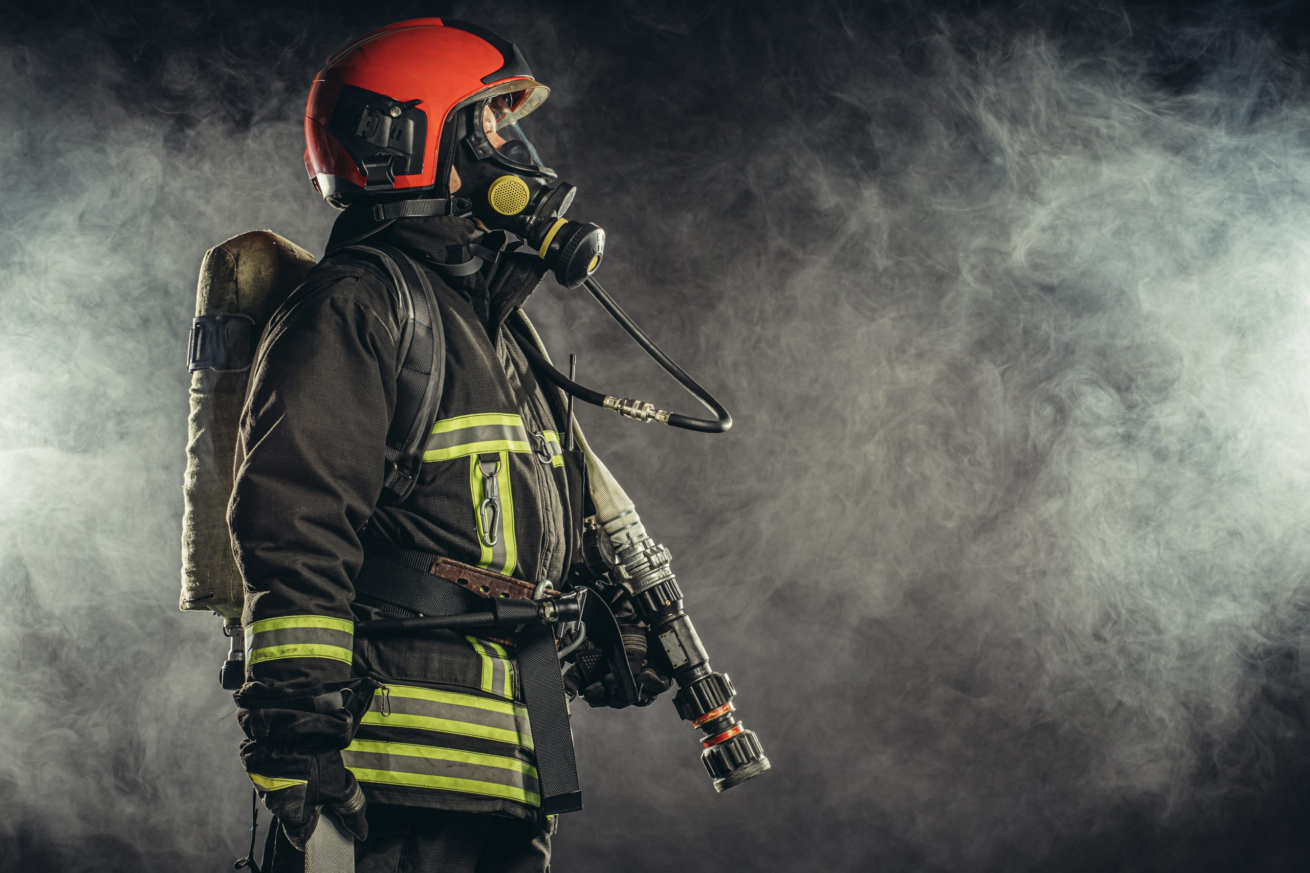 CBRNE Events and Respiratory Protection