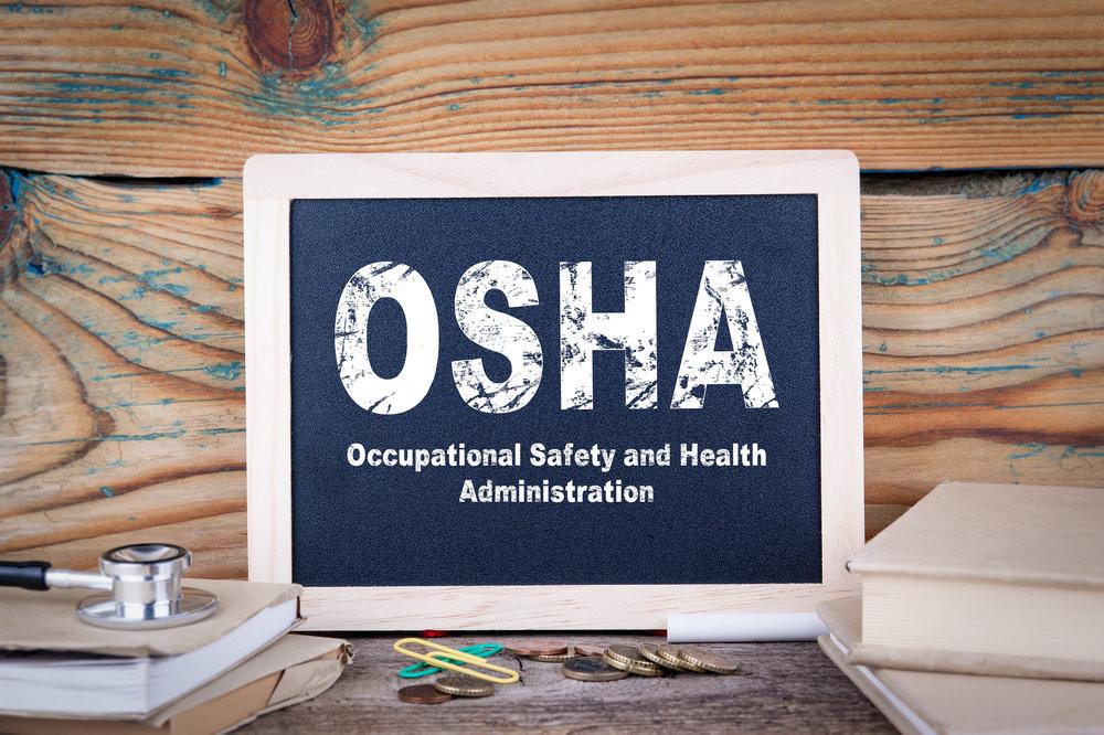 COVID-19 – reportable to OSHA