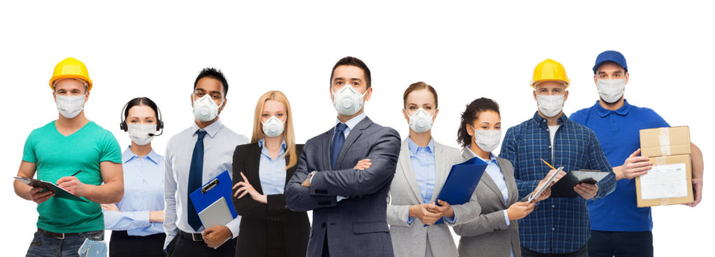 "NSC's nationwide task force – ""SAFER"" to ensure employee safety through pandemic"