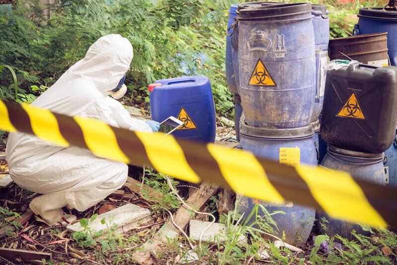 OSHA's hazard communication standard – the basics