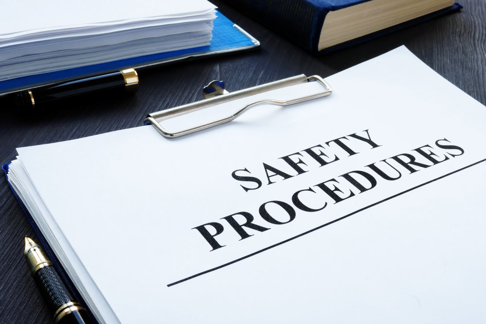 OSHA's recordable guidelines