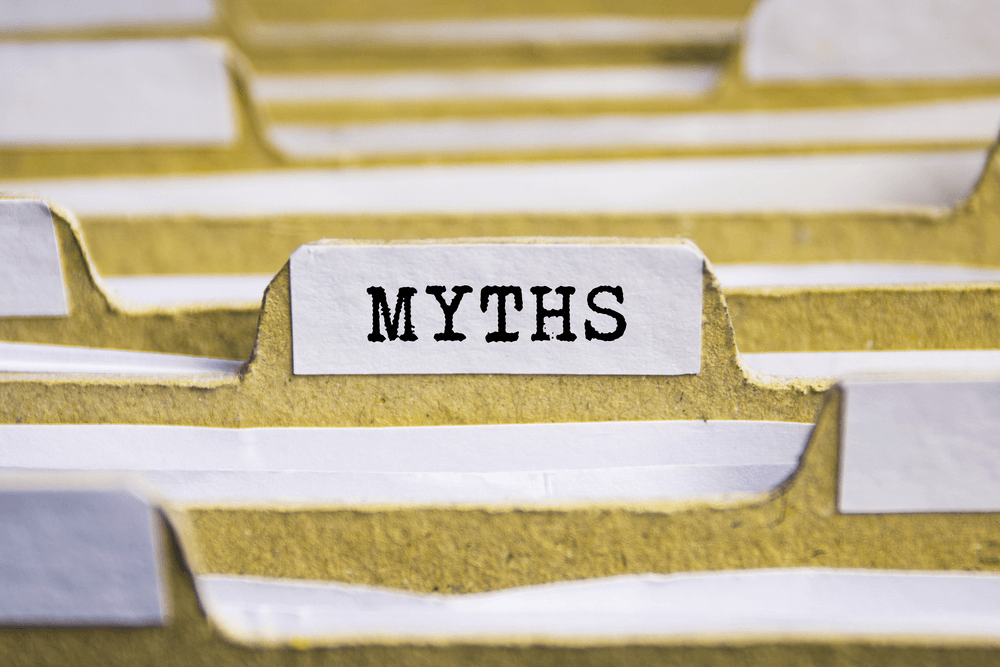 Top 7 OSHA Myths Busted (And The Truth Behind Them)
