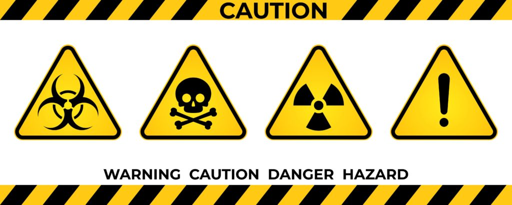 Chemical, Biological, Radiological, Nuclear, and Explosive materials