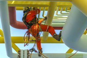 OSHA work safety of employees