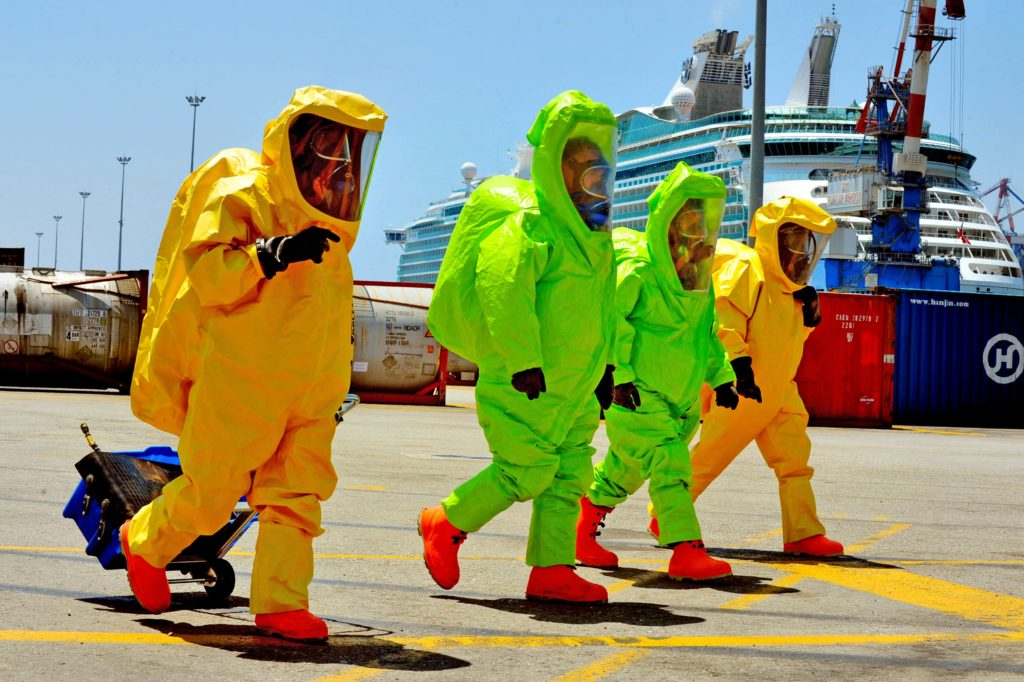 Online HAZMAT Training for Workplace Safety