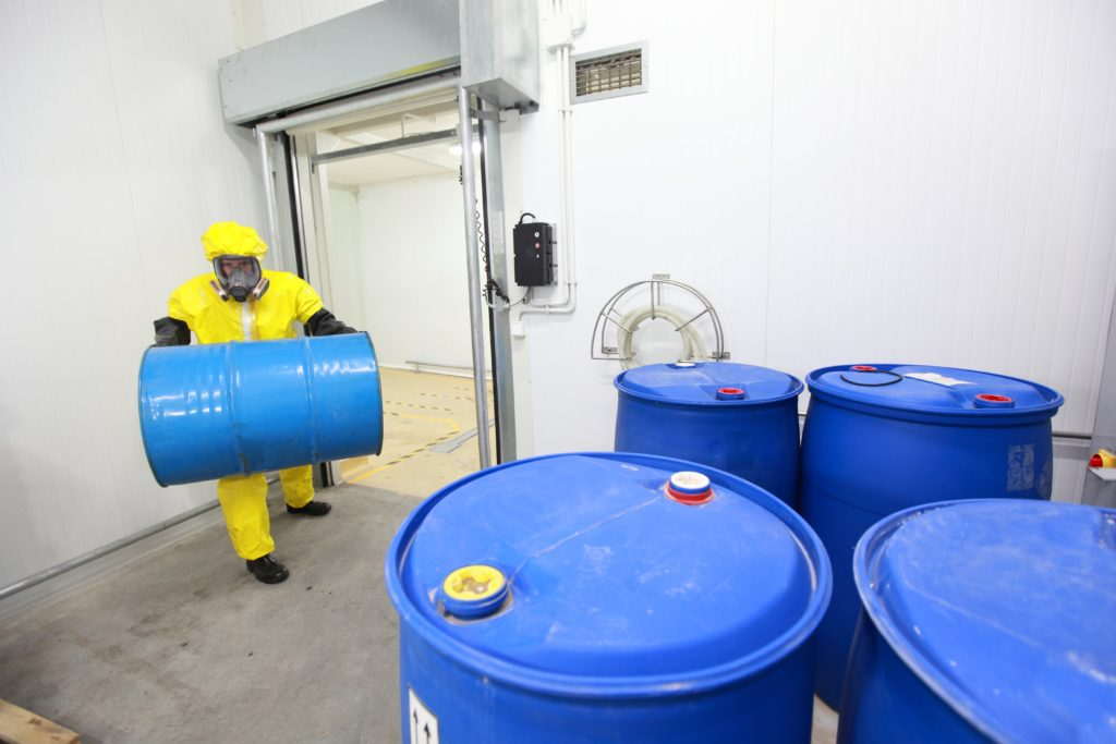 HAZMAT and its Importance in Workplace Safety