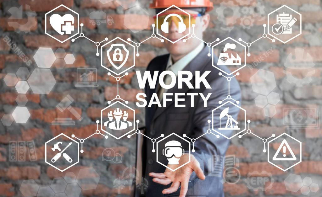Work Safety of Employees