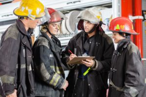 Utilize PPE for safety