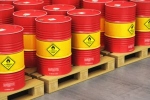 Managing Workplace Chemical Hazards