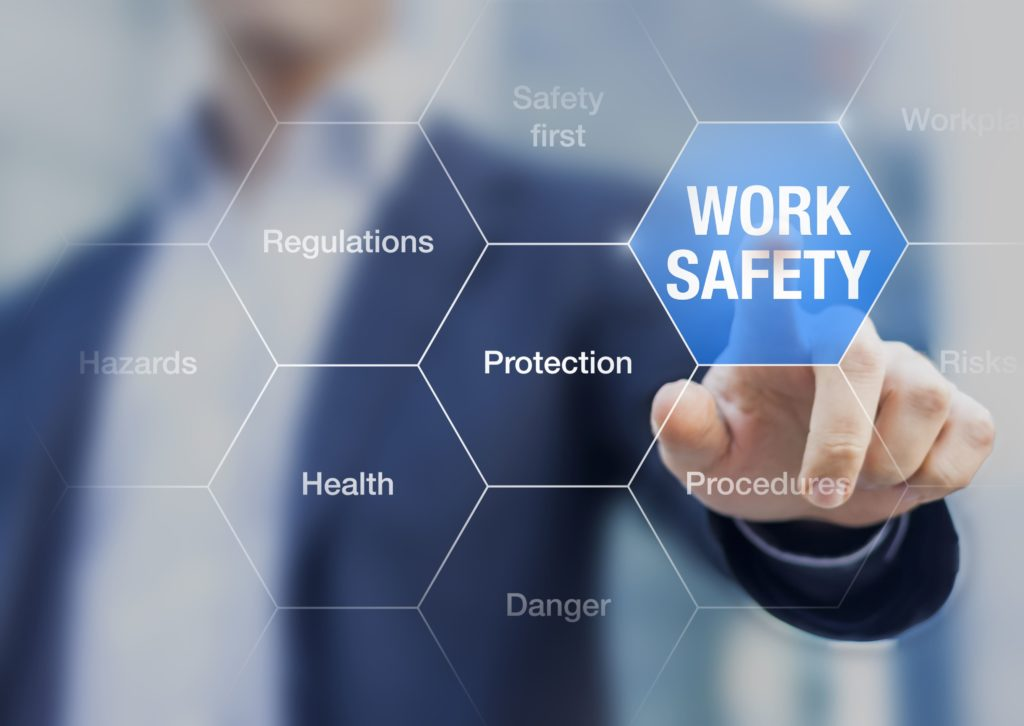 Seven Safety Ideas for the Workplace Safety Professionals Must Implement