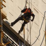 work safety while working at Heights