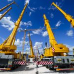 work safety while working with Heavy Equipment and Machinery