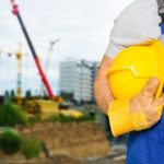 Safety for Working in Open Spaces in bad weather