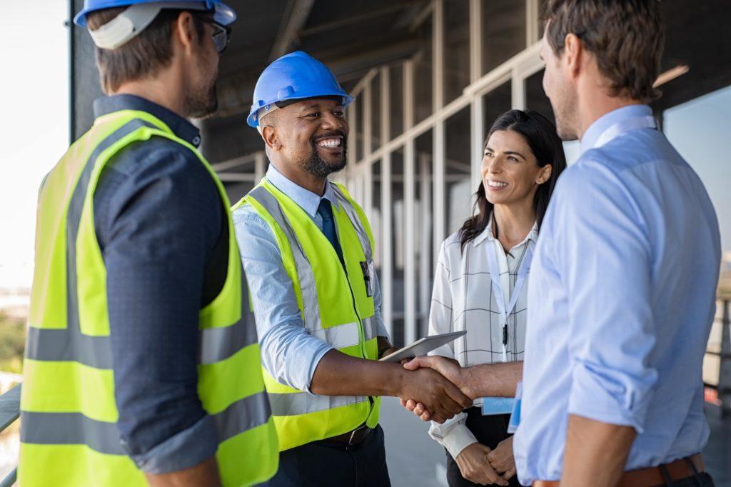 The OSHA 10 Hour Outreach Training Programs