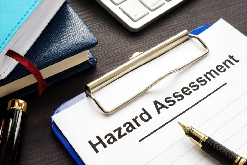 Defining and Classifying Occupational Hazards