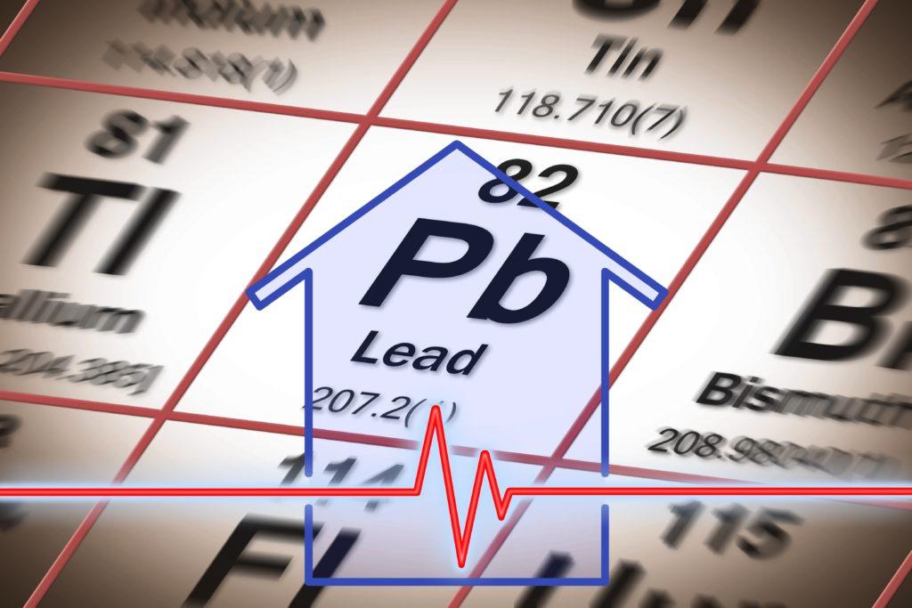 The Hazards of Lead Exposure