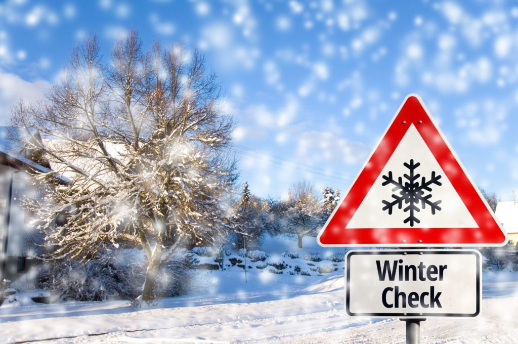 Winter Safety for Construction Workers