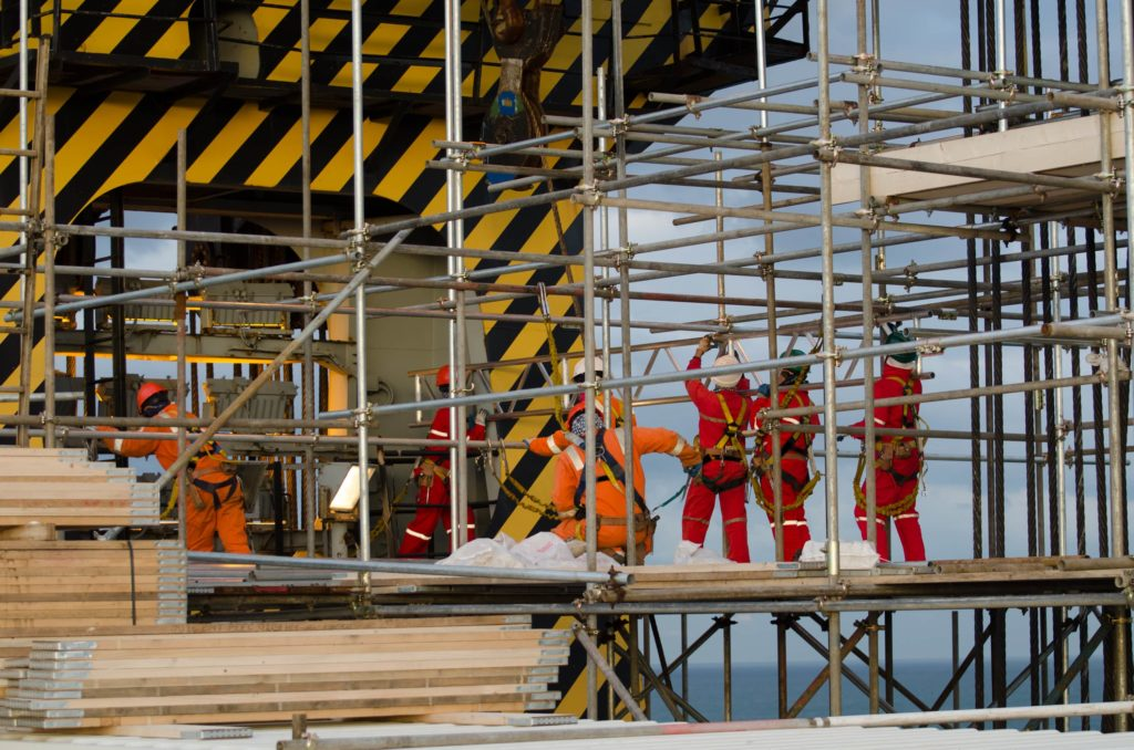 Scaffolding Hazards and Safety Measures