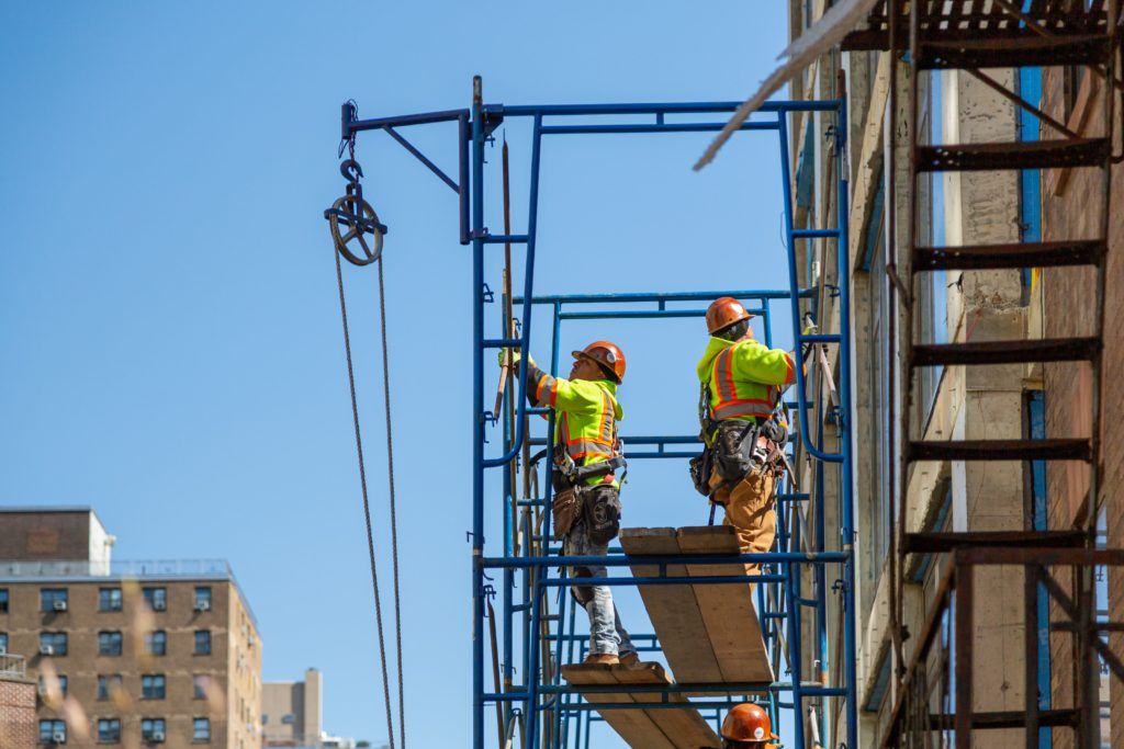 Importance of Scaffolding Safety
