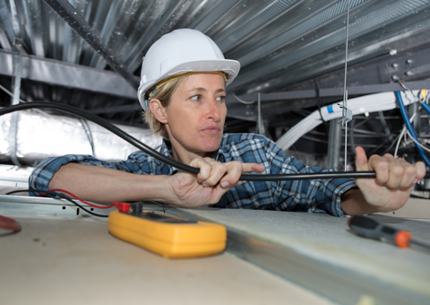 Inherent Dangers of Working in a Confined Space