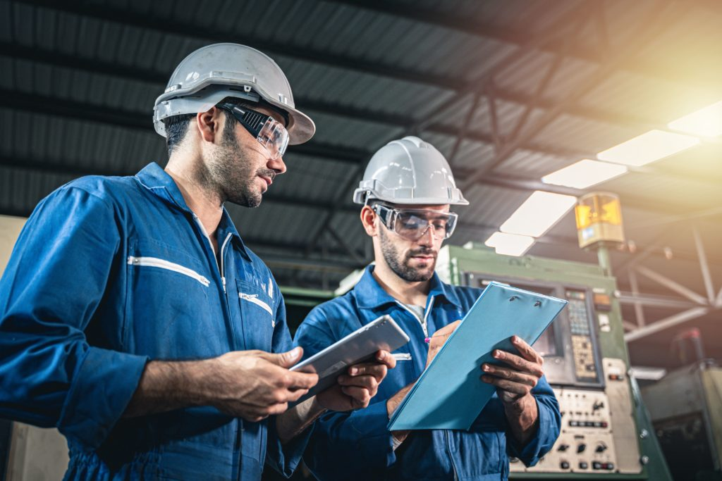Safety Ideas for the Workplace