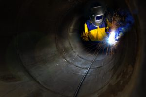 Confined Space Physical Hazards