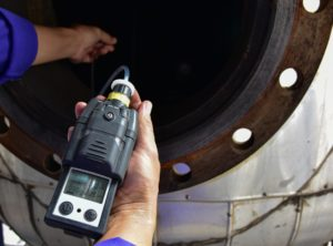 Confined Space Protective Measures