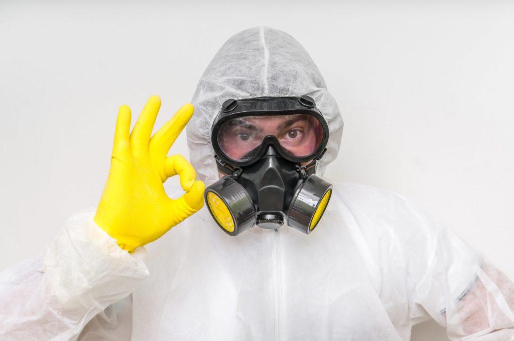 Choosing Effective Respiratory Protection