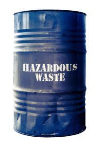 Hazardous Waste Operations