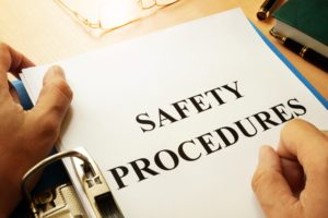 Prioritize Safety at the Workplace