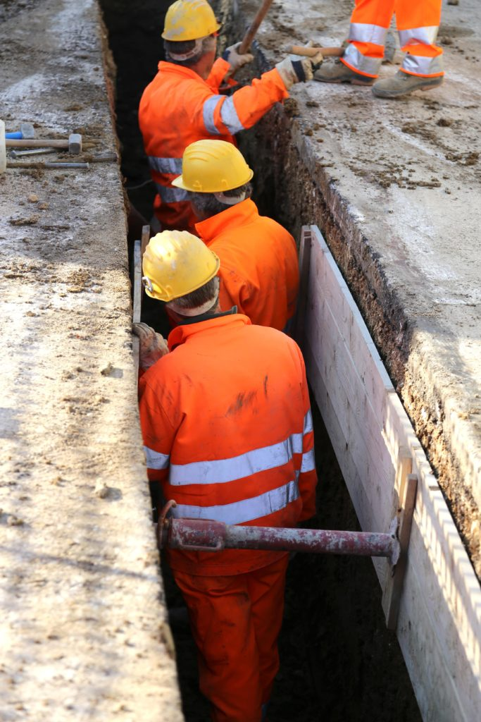 Safe Working Practices: Excavation and Trenching