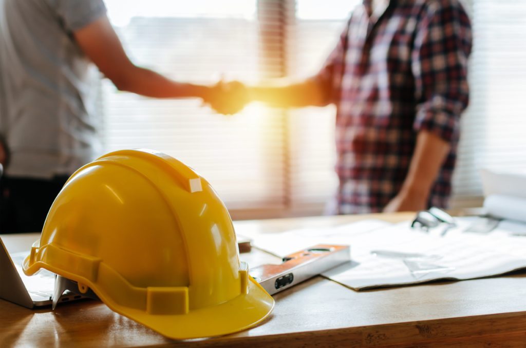 Core Elements of an Effective Safety Program
