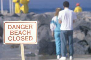California oil spill devastating beach and marine life
